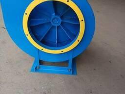 Вентилятор ВР14-46 номер 4