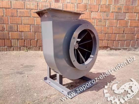Вентилятор ВРП № 3.15 на 3000 оборотов, 2.2 кВт