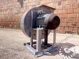 Вентилятор ВРП № 3.15 на 3000 оборотов, 2.2 кВт - фото 3