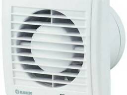 Вентилятор вытяжной бытовой в ассортименте