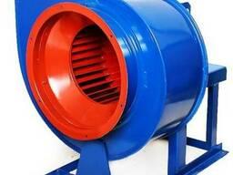 Вентиляторы центробежные (промышленные)