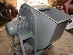 Вентиляторы центробежные жаропрочные до 180 градусов