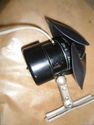 Вентиляторы ДВ-3 ДВ-302