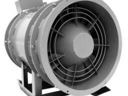 Вентиляторы, дымососы промышленные - photo 4