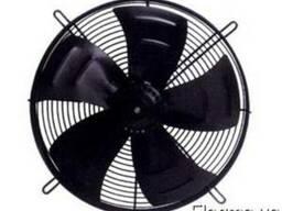Вентиляторы осевые ф350 мм (220 В;380В) нагнетающие