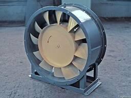 Вентиляторы осевые В 2,3-130 (№8, №10, №12,5)