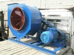 Вентиляторы пылевые радиальные ВЦП 7-40 №5-№8