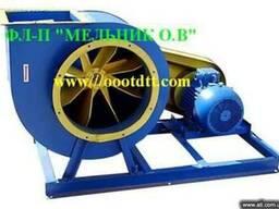 Вентиляторы пылевые типа ВРП, ВЦП