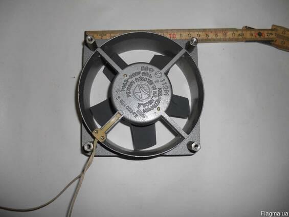 Вентиляторы ВВФ-112М, б/у