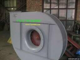 Вентиляторы промышленные высокого давления типа: ВВД