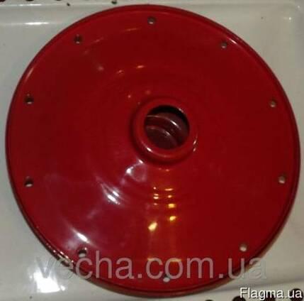 Верхний и нижний фланец (опора) к бетономешалке БСМ 125 л