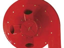 Верхняя часть вентилятора УПС СУПН