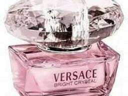 Versace Bright Crystal edt 50 ml Оригинал Гарантия качества