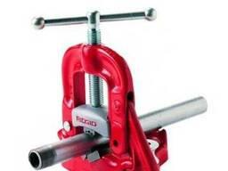 Верстачные откидные тиски Ridgid 40080