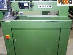 Верстат для зшивання шпону FWJ 920 Kuper