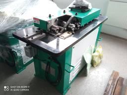 Верстат фальцепрокатний LD 4C (380В)