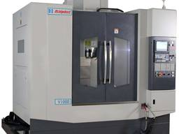 Вертикально фрезерний обробний центр HARDINGE V1000 з ЧПК