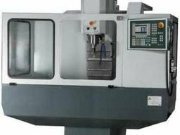 Вертикально-фрезерный станок c ЧПУ Zenitech Z 100