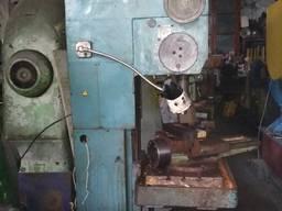 Вертикально-сверлильный станок 2Г125 - фото 3