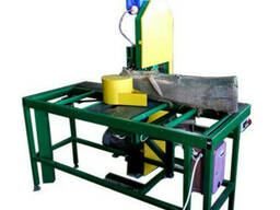 Вертикальный ленточно-пильний станок ВДЛ-250