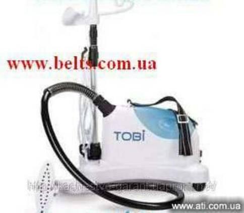 Вертикальный отпариватель для одежды Tobi Steamer