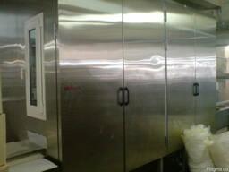 Вертикальные Холодильники