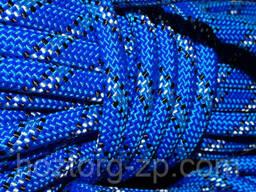 Верёвка плетёная полипропиленовая д.10мм(50м)