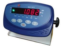 Весоизмерительный индикатор для весов Keli ХК3118Т1