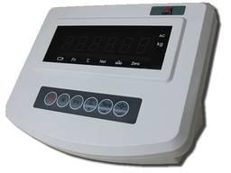 Весоизмерительный индикатор Keli ХК3118Т20 для весов