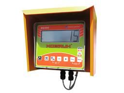Весовое устройство кормосмесителя DG400-SPM-CG-D-ZAP