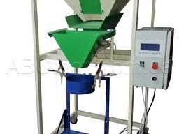 Весовой дозатор для сыпучих 1-50 кг
