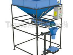 Весовой дозатор ФС-1000 (для пеллет и гранул корма).