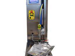 Весовой дозатор жидких и вязких продуктов DSV Bag In Box
