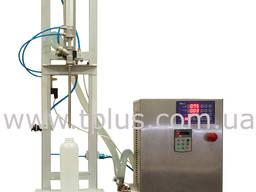 Весовой дозатор жидкости DSV 10-30 P
