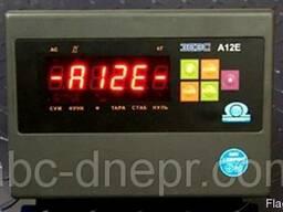 Весовой индикатор Zemic А12E для весов
