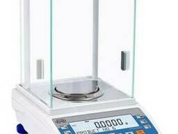 Весы аналитические Radwag АS 220. R2 до 220 г