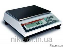 """Весы """"AXIS"""" BD2 (2000/2/0, 1;225х165мм)"""