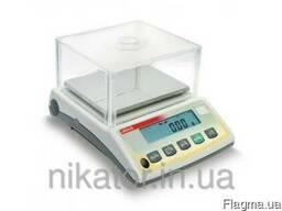 "Весы "" AXIS "" BTU2100 IIIкл (2000/0, 5/0, 01;145x125мм)"