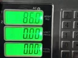 Весы для биг бегов