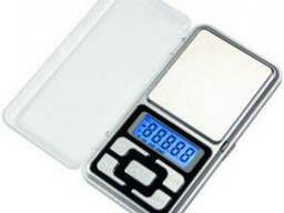 Весы для взвешивания ингредиентов 0, 01-100 гр.
