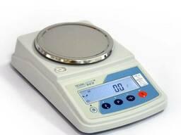 Весы электронные лабораторные ТВЕ-0, 15-0, 001