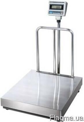 Весы электронные напольные DB II до 300 кг CAS