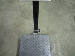 Весы электронные товарные ВПЕ-центровес-304-60ДВ-Э до 60 кг