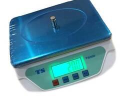 Весы фасовочные настольные электронные TS-500 6 кг 0.5 г