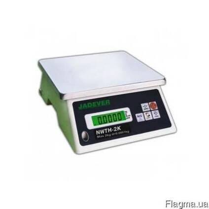 Весы фасовочные NWTH