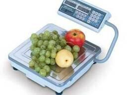 Весы и весовое оборудование