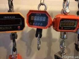 Весы крановые Центровес OCS-3t-XZС до 3 тонн
