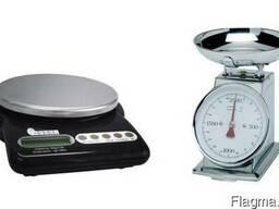 Весы кухонные для точного взвешивания Hendi (Голландия)