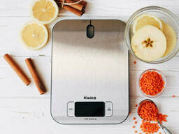 Весы кухонные Magio MG-793