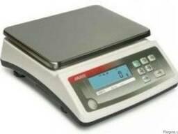Весы лабораторные BDM1, 5 (АХIS)